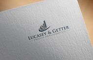 Lucasey/Getter Creative Management LLC Logo - Entry #121