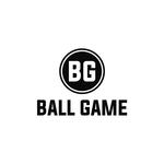 Ball Game Logo - Entry #71