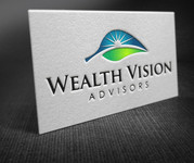 Wealth Vision Advisors Logo - Entry #291