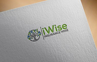 iWise Logo - Entry #234