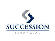 Succession Financial Logo - Entry #521