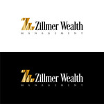 Zillmer Wealth Management Logo - Entry #377