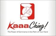KaaaChing! Logo - Entry #252