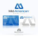 Mid-American Homes LLC Logo - Entry #73