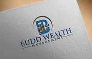 Budd Wealth Management Logo - Entry #80