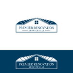 Premier Renovation Services LLC Logo - Entry #141