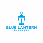 Blue Lantern Partners Logo - Entry #110