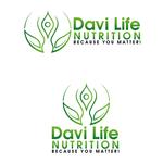 Davi Life Nutrition Logo - Entry #664