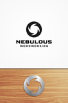 Nebulous Woodworking Logo - Entry #158