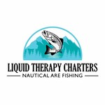 Liquid therapy charters Logo - Entry #23
