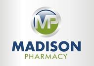 Madison Pharmacy Logo - Entry #105