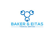 Baker & Eitas Financial Services Logo - Entry #410