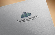 High Country Informant Logo - Entry #13