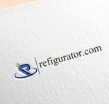 refigurator.com Logo - Entry #103