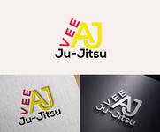 Vee Arnis Ju-Jitsu Logo - Entry #71