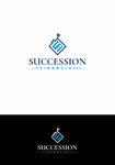 Succession Financial Logo - Entry #301