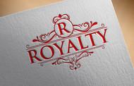 REIGN Logo - Entry #119