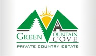 Logo design for a private country estate - Entry #77