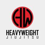 Heavyweight Jiujitsu Logo - Entry #213