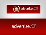 Advertisewall.com Logo - Entry #4