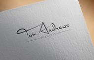 Tim Andrews Agencies  Logo - Entry #62