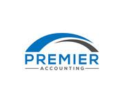 Premier Accounting Logo - Entry #22