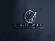 Rehfeldt Wealth Management Logo - Entry #462