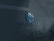 Meraki Wear Logo - Entry #151