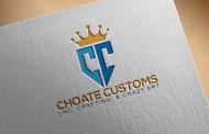 Choate Customs Logo - Entry #13