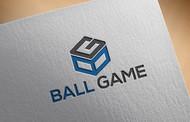 Ball Game Logo - Entry #60