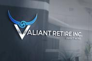 Valiant Retire Inc. Logo - Entry #439