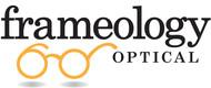 Frameology Optical Logo - Entry #30
