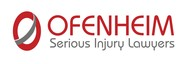 Law Firm Logo, Offenheim           Serious Injury Lawyers - Entry #130