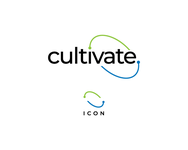 cultivate. Logo - Entry #104