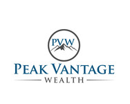 Peak Vantage Wealth Logo - Entry #141