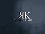 RK medical center Logo - Entry #117