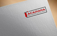Acadiana Fire Extinguisher Sales and Service Logo - Entry #36