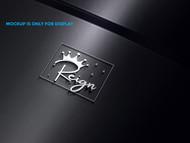 REIGN Logo - Entry #245