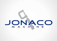Jonaco or Jonaco Machine Logo - Entry #263