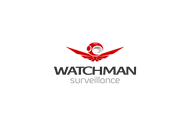 Watchman Surveillance Logo - Entry #331