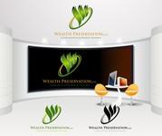 Wealth Preservation,llc Logo - Entry #115