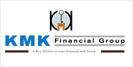 KMK Financial Group Logo - Entry #111