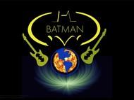 Bhatman Logo - Entry #46