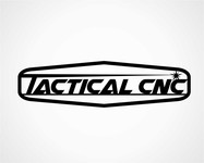 Tactical CNC Logo - Entry #63