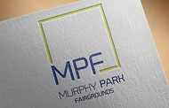 Murphy Park Fairgrounds Logo - Entry #99