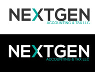 NextGen Accounting & Tax LLC Logo - Entry #212