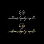 williams legal group, llc Logo - Entry #47