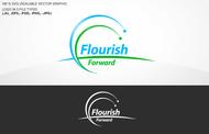 Flourish Forward Logo - Entry #53