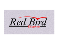Redbird equipment Logo - Entry #23