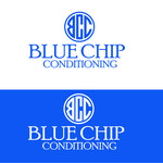 Blue Chip Conditioning Logo - Entry #131